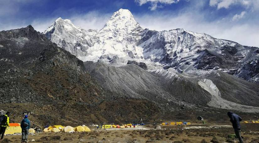 Amadablam Expeditions