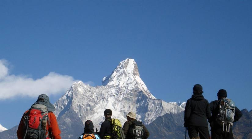 Blend Of Khumbu