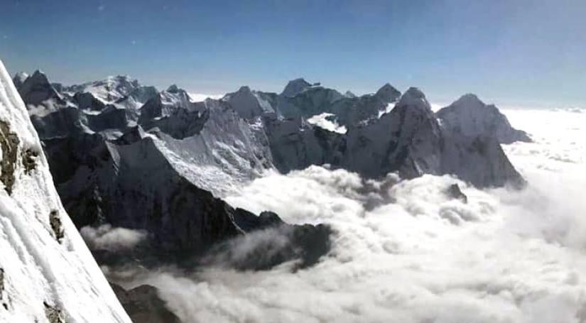 Treks & Climb in Nepal