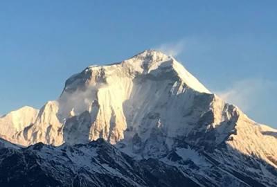 8000m peaks in Tibet
