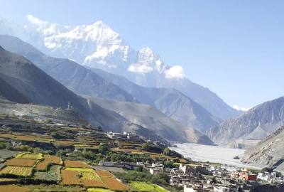 Popular Expedition in Nepal